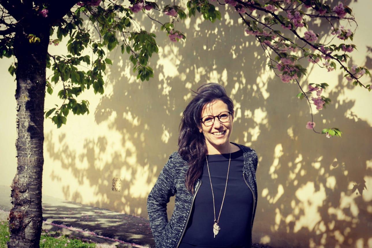 Ilaria Tesi