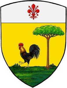 Legnaia stemma bandiera jpg