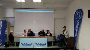conferenza presentazione event card e convegno baloncesto basket firenbze (2)