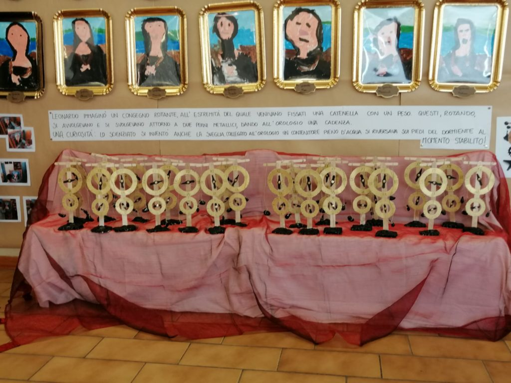 la firenze dei bambini niccolini anno leonardiano leonardo da vinci (7)
