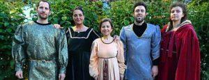 Magnificenza - Lorenzo de' Medici e la sua famiglia