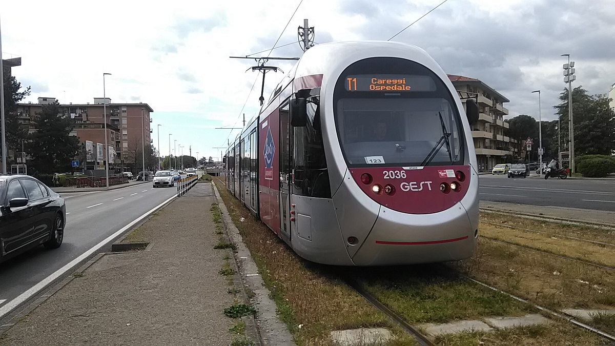 tranvia tramvia viale talenti (2)