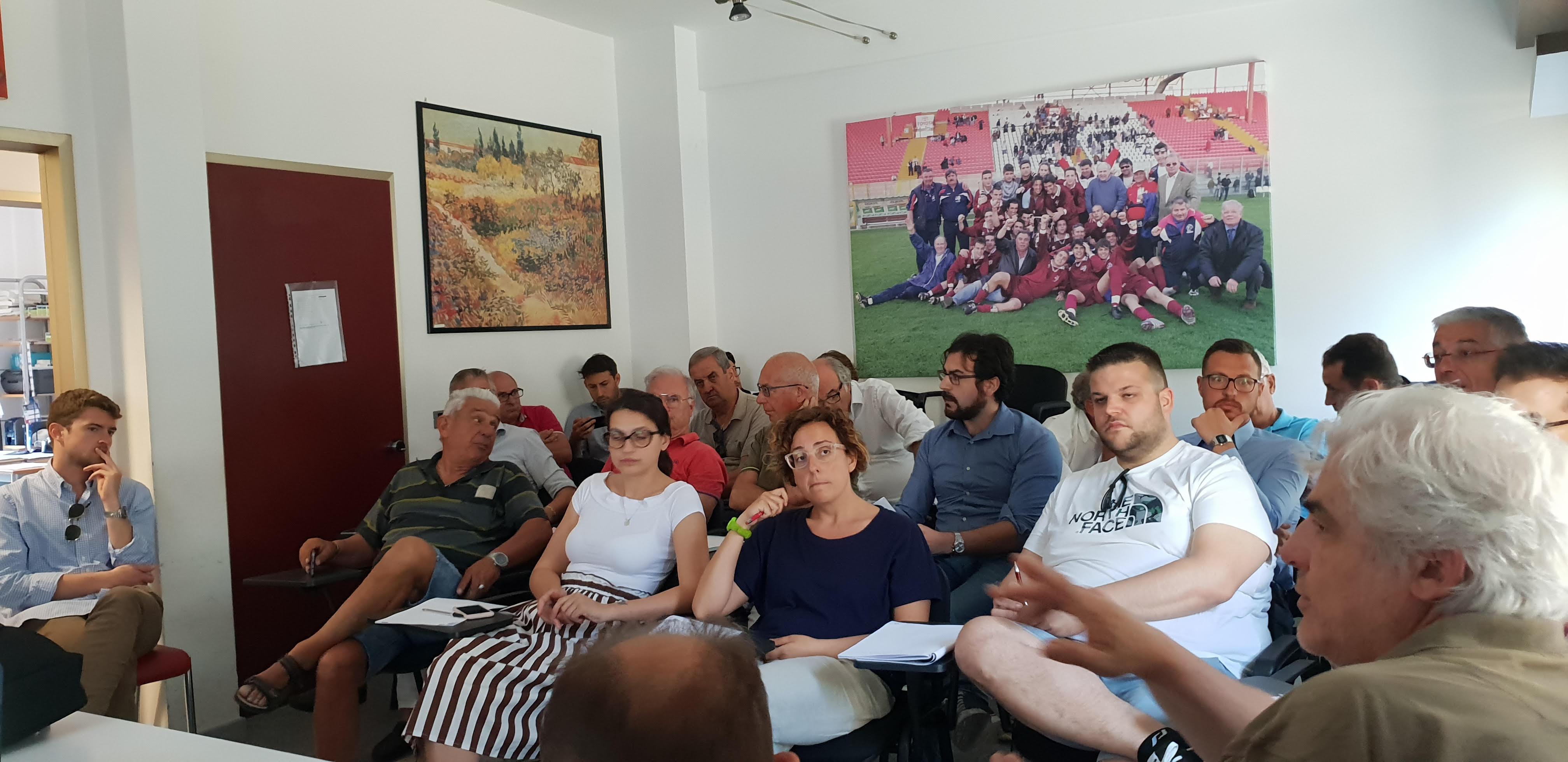 Lega Nazionale Dilettanti Sporteams