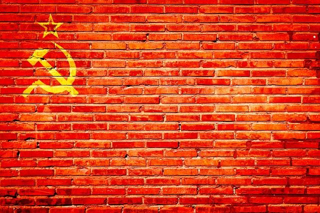 bandiera comunista