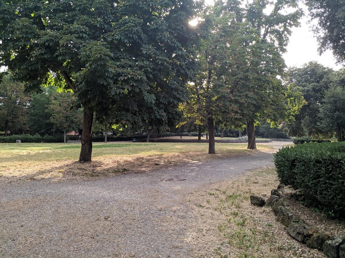 Cascine giardino via della catena (2)