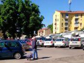 piazza dell'isolotto