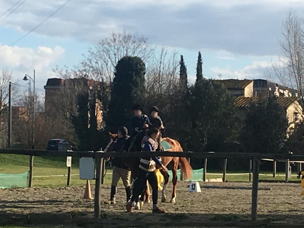 centro equestre fiorentino ippoterapia