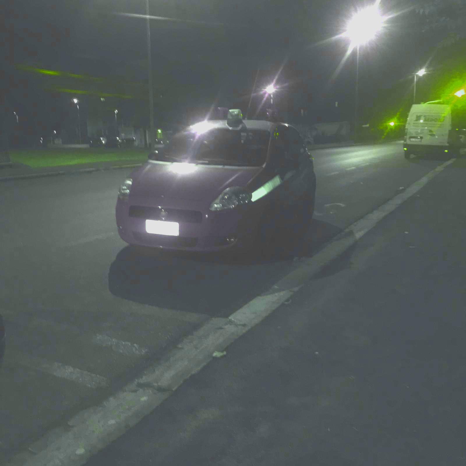 polizia maxirissa villa vogle inseguimento (2)