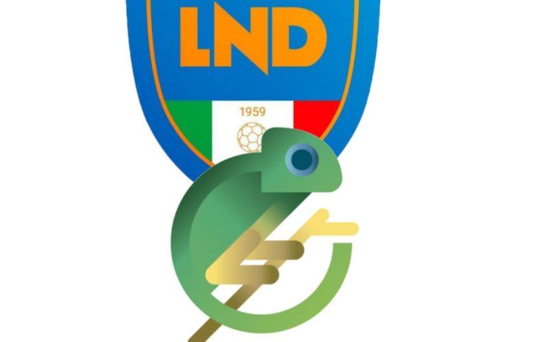 Sporteams, logo con LND per programmazione gare