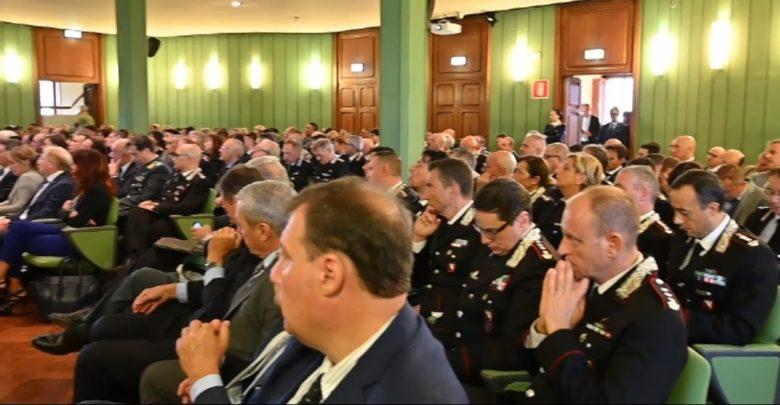 conferenza regionale cooperazione polizia internazionale