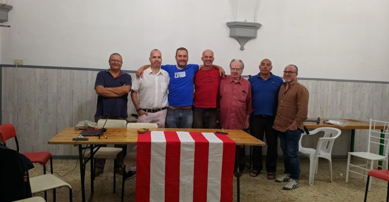 comitato libertà toscana