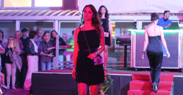 La passata edizione di OverFit Fashion night, foto di Mita Accademy