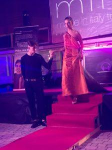 overfit fashion repeat notte della moda mita