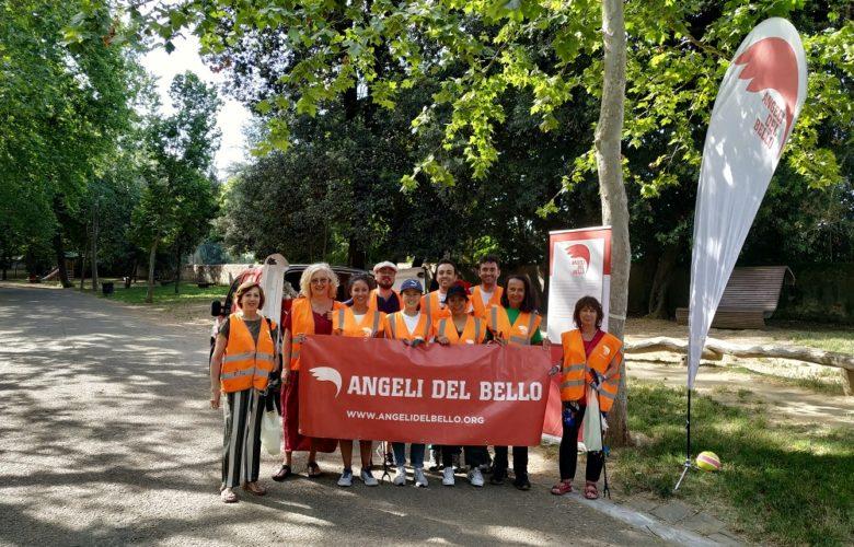 Foto da Angelidelbello.org