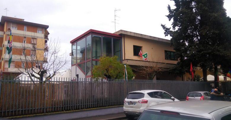La casa del popolo dell'Isolotto - Foto d'archivio IsolottoLegnaia