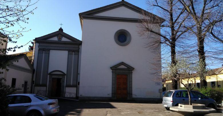 chiesa di Santa Maria al Pignone (2)