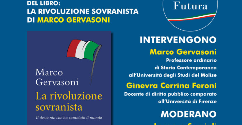 Presentazione Marco Gervasoni