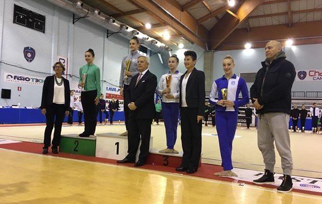 ginnastica ritmica maxisport 3