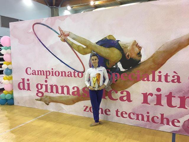 ginnastica ritmica maxisport