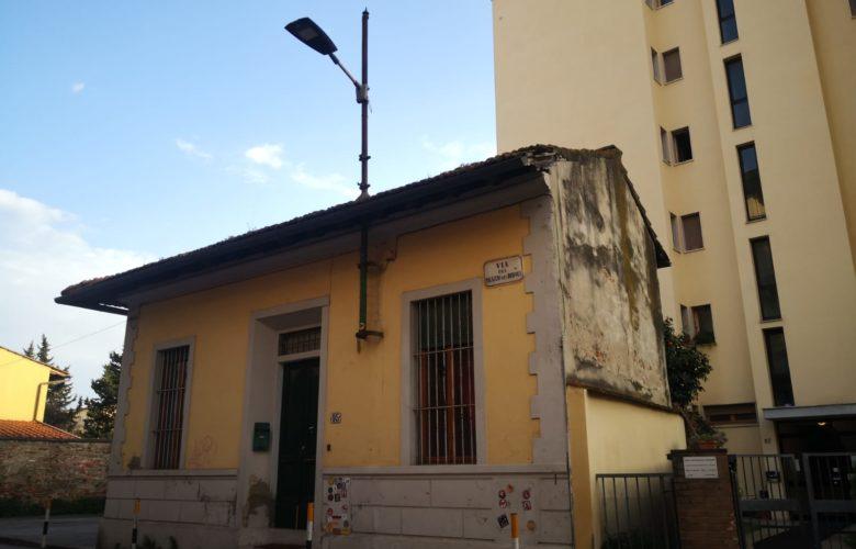 Barriera Dazio Via Palazzo Dei Diavoli 3