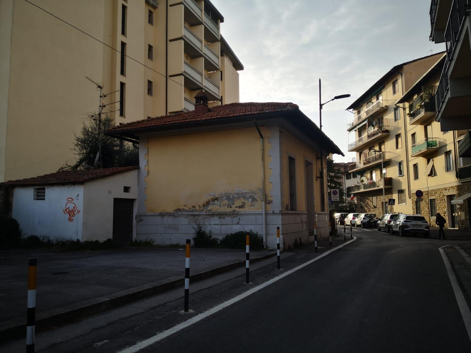 Barriera Dazio Via Palazzo Dei Diavoli 2