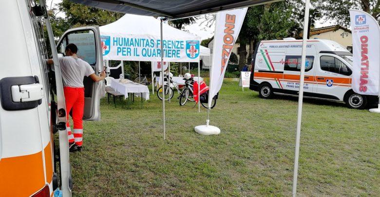 humanitas incontro col quartiere