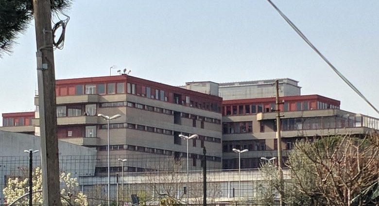 ospedale torregalli