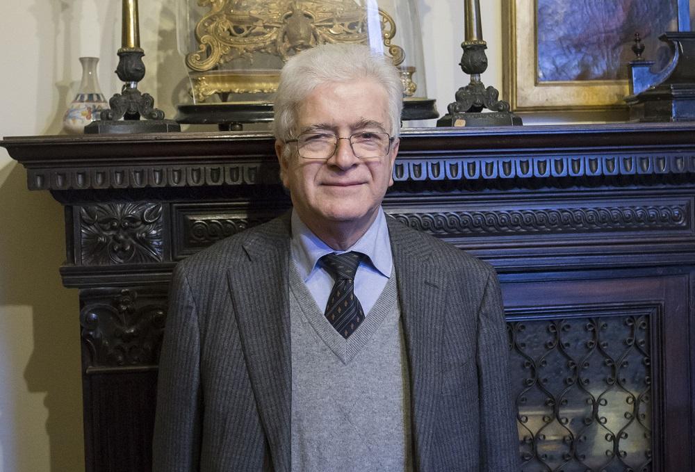 Misericordia provveditore Giovangualberto Basetti Sani