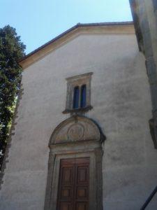 Chiesa di San Bartolomeo Monte Oliveto