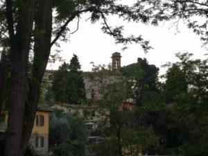 Monastero e Chiesa di San Bartolomeo