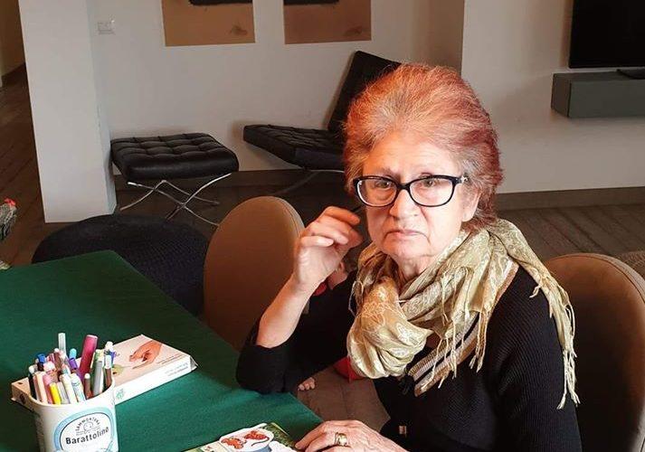Carla Viligiardi