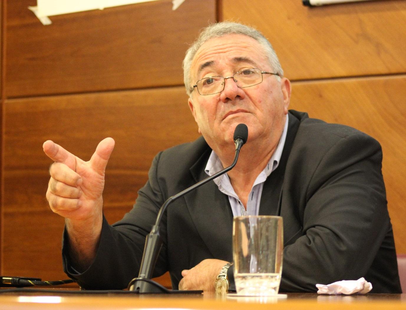 foto consigliere regionale Roberto Salvini gruppo misto