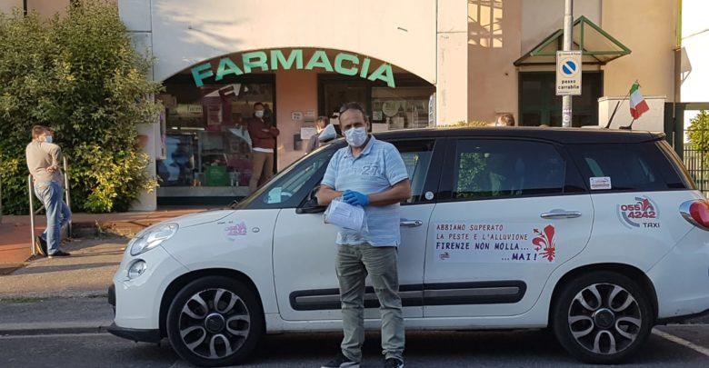 francesco bonaiuti pisa 45 taxi solidarietà firenze 2