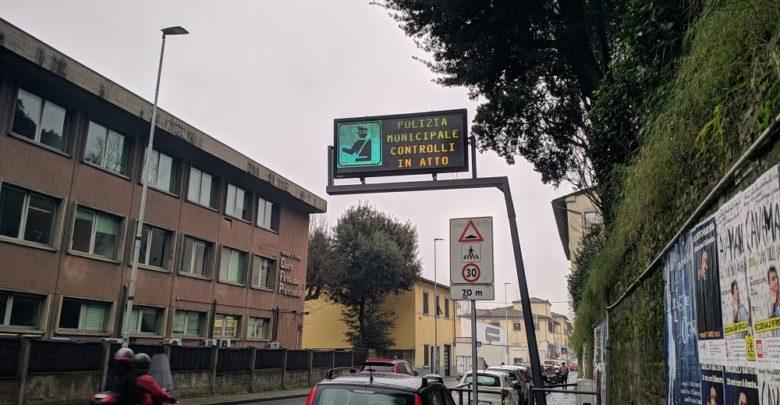 via Pisana piazza pier Vettori (2)
