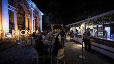 Cucina tutte le sere all'Estate fiorentina 2020 alla Limonaia di Villa Strozzi