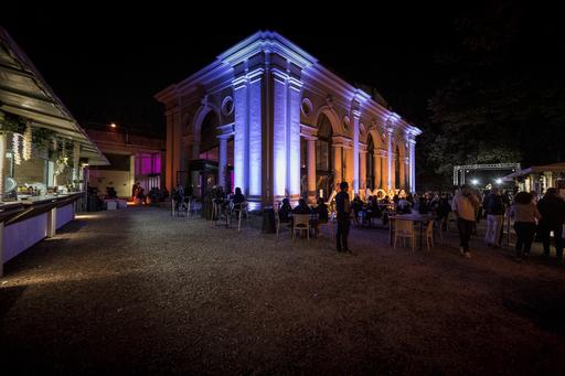 Estate fiorentina 2020 alla Limonaia di Villa Strozzi