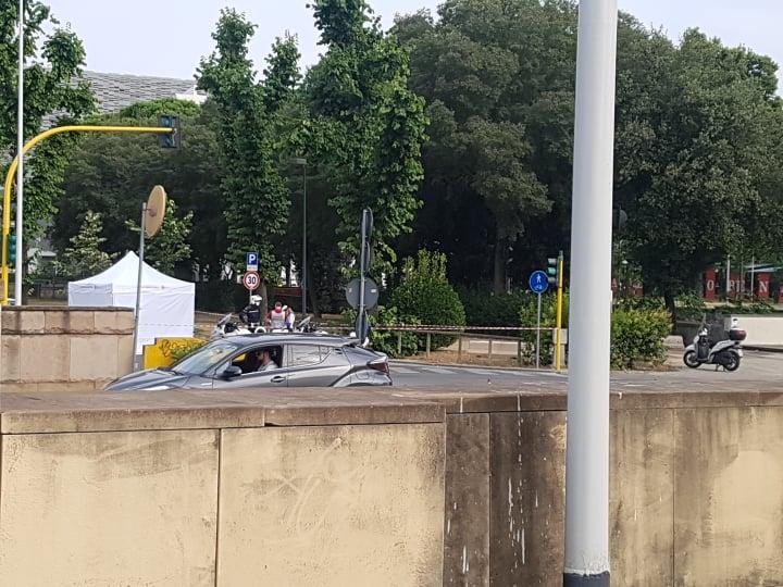 incidente mrotale cascine polizia municipale 2