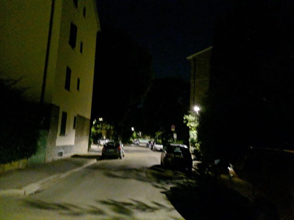 lampioni led isolotto vecchio punti bui (2)
