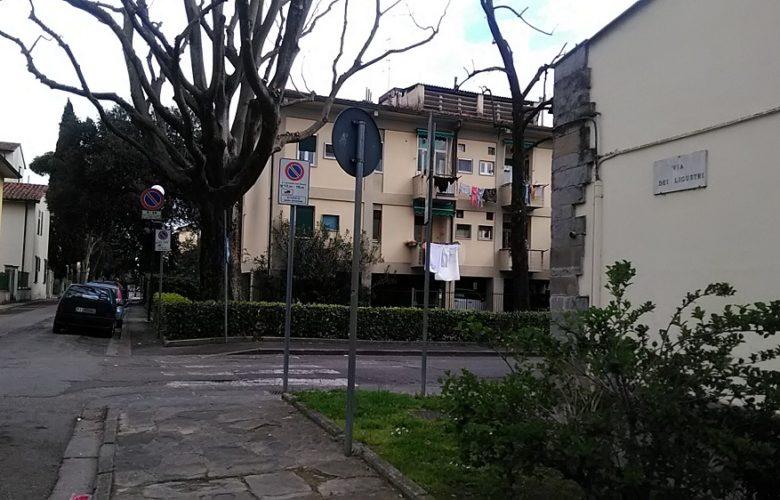 Isolotto Vecchio, immagine d'archivio IsolottoLegnaia.it