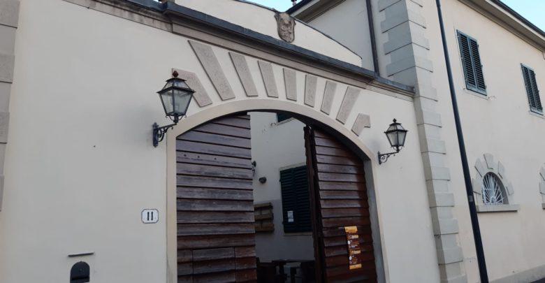 Circolo Mcl il Boschetto - Immagine d'Archivio IsolottoLegnaia.it