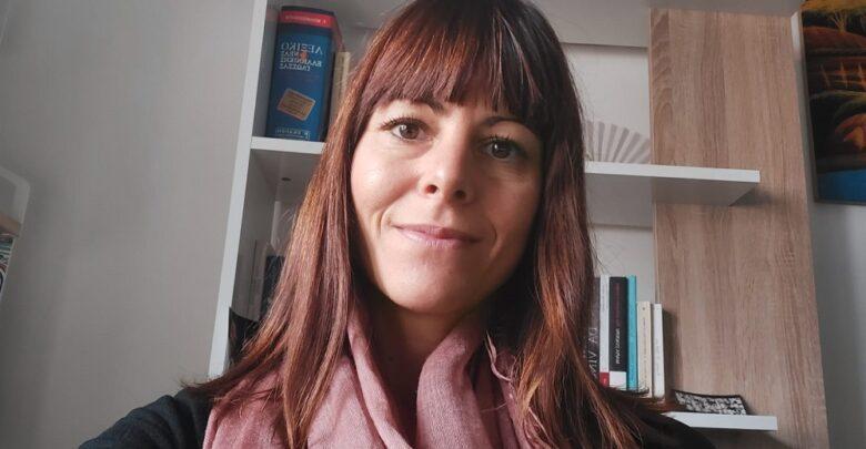 Virginia Stratakis Pillole di Greco