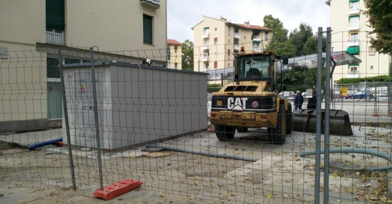 piazza dell'isolotto protesta via dei ligustri (1)