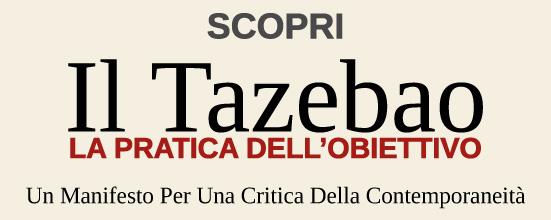 Il_Tazebao