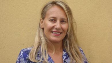 Linda Gori, pedagogista e mediatrice familiare