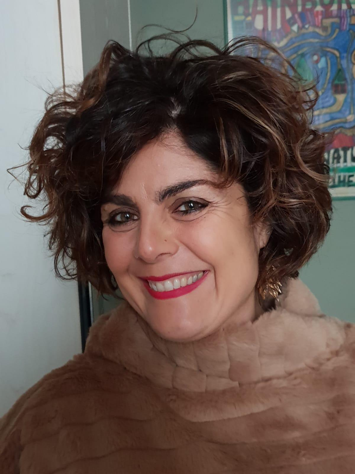 La consigliera Barbara Felleca