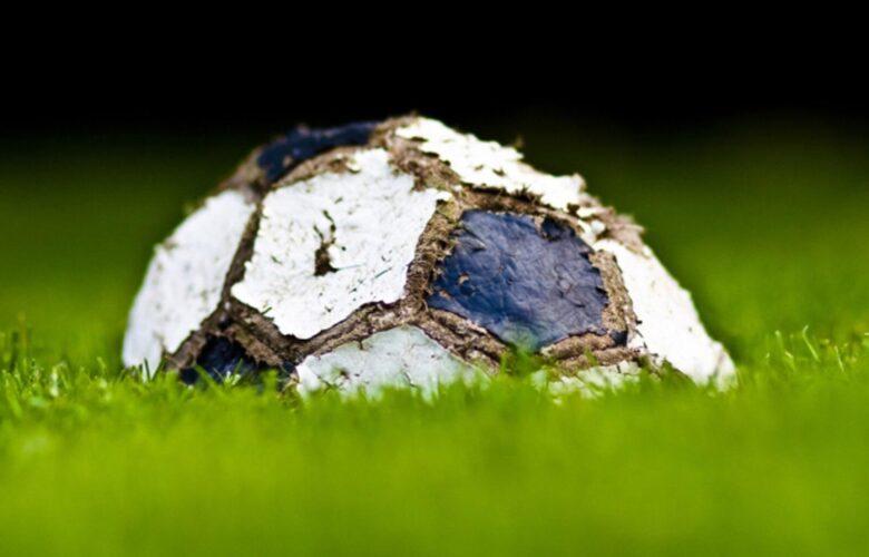 sport fermo calcio chiuso