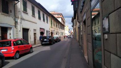 Foto d'archivio IsolottoLegnaia - Via Pisana a Legnaia è una delle strade che ospita alcune delle botteghe più storiche del nostro quartiere