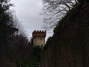 Torre di Monteauto