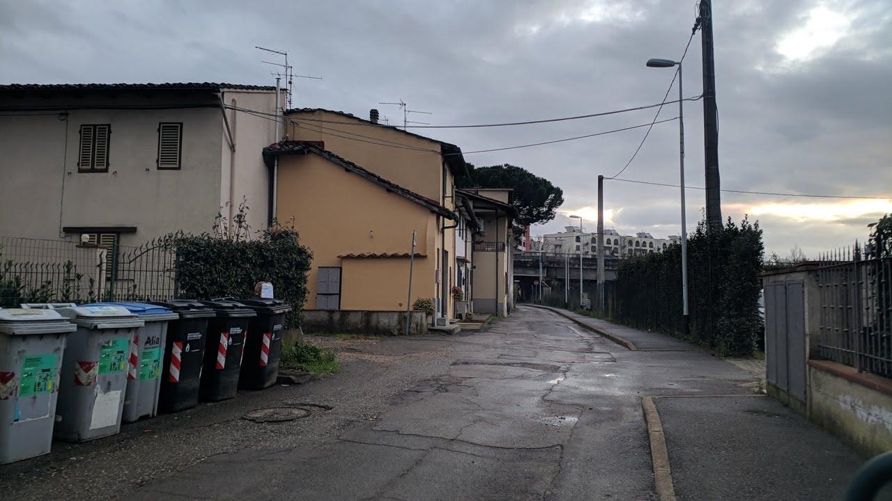 Il borgo antico di Pontignale