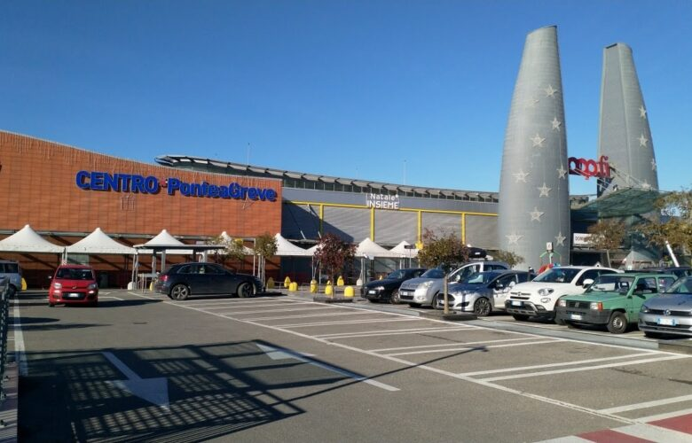 centro commerciale coop ponte a greve
